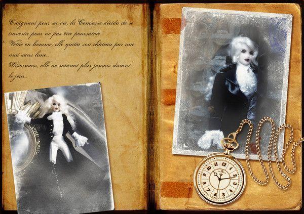 L'immortelle 314f1003