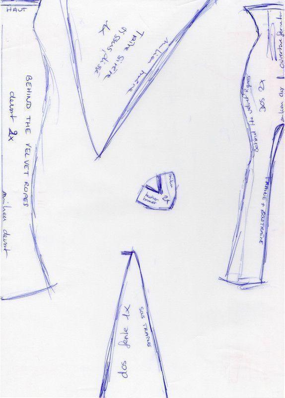 Sites OOAK et patrons de couture 584031f6