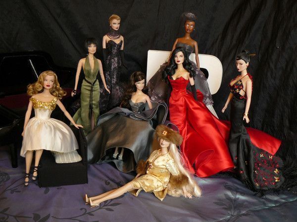 Elbereth's Fashion Royalty Collection A1ba1d02