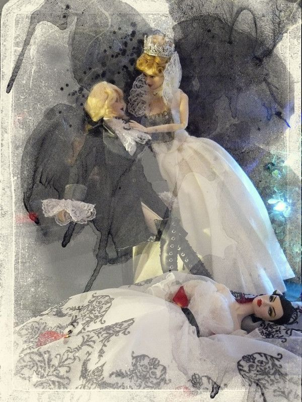 Blood Romance (details)